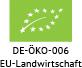 EU-Bio-Qualitätssiegel